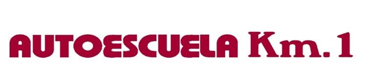 logo autoescuelakm1